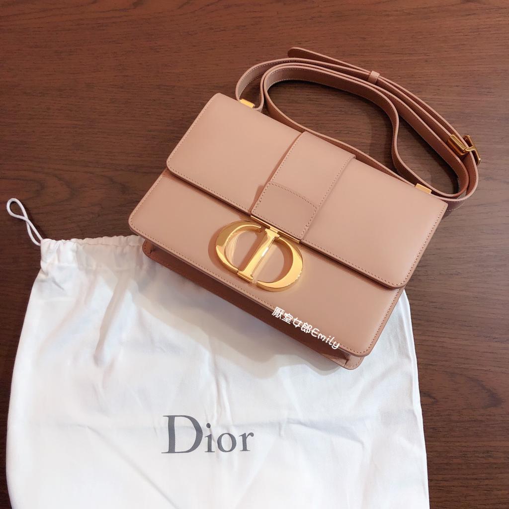 Dior蒙田包開箱01.png