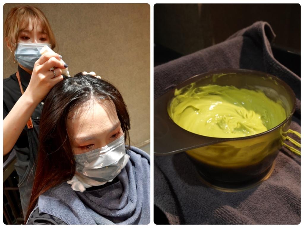 綠色染髮.JPG