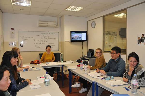 French class 4.JPG