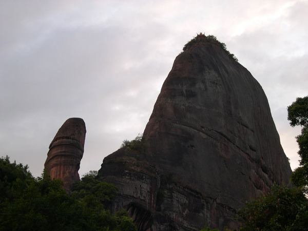 0811-15丹霞風景4