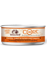 wellness core 雞肉
