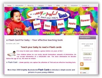 domanflashcards.com