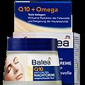Balea Q10抗皺保濕晚霜/50ML