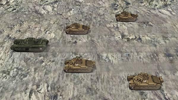 Girls und Panzer10
