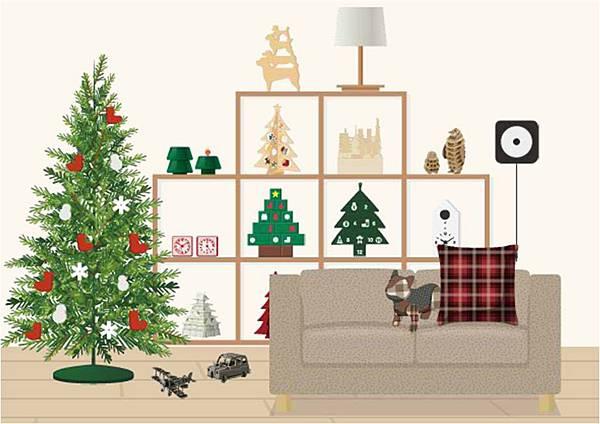 聖誕節圖片