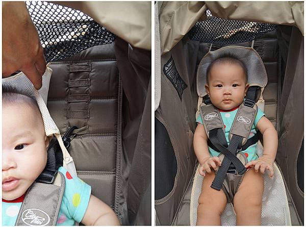 Baby Jogger City mini-5