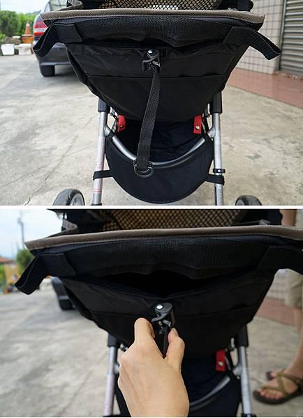 Baby Jogger City mini-6
