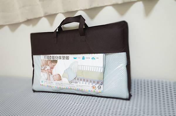 嬰兒床墊包裝