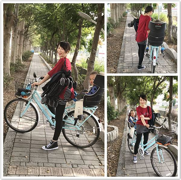 moov+腳踏車