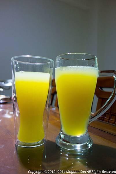 青森蘋果汁-12