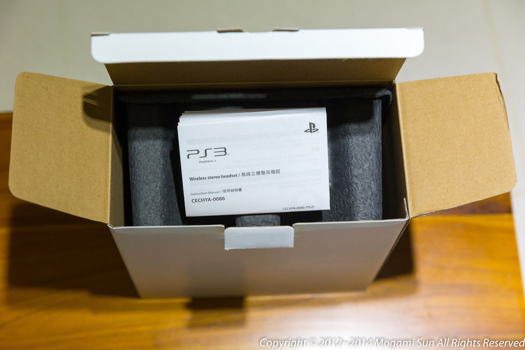 PS3 CECHYA-0086-3