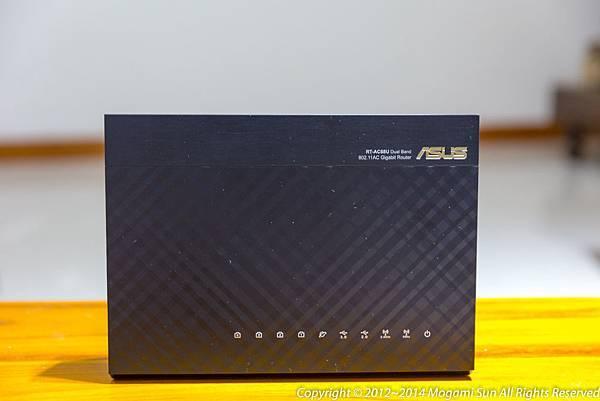Asus RT-AC68U-8