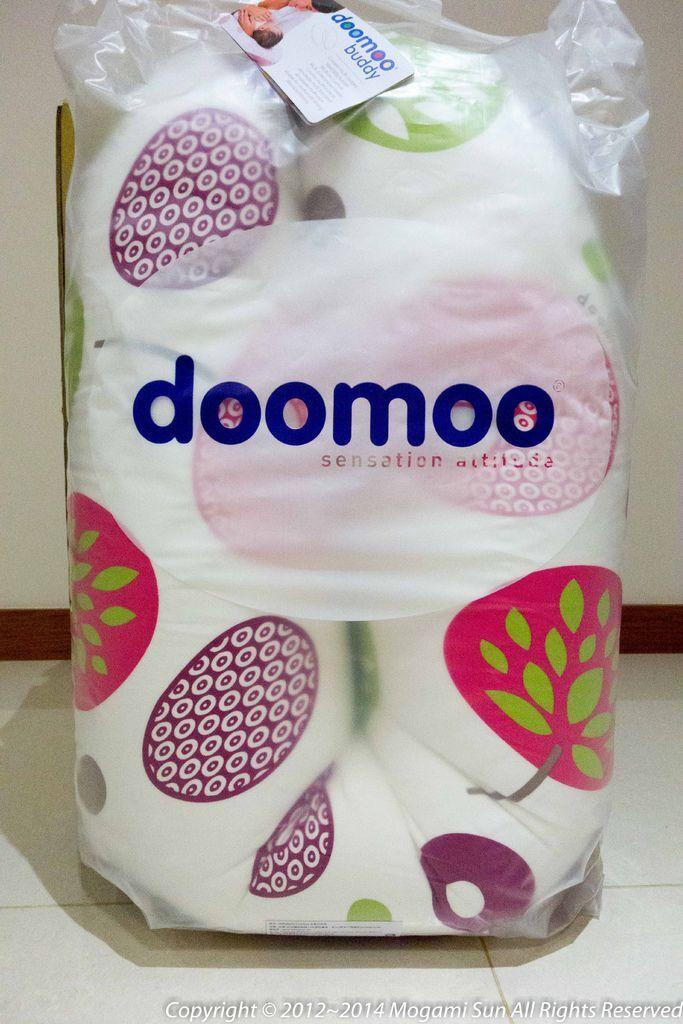 doomoo 月亮枕-2