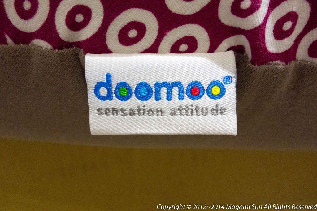doomoo 月亮枕-4