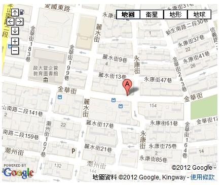 homingmap
