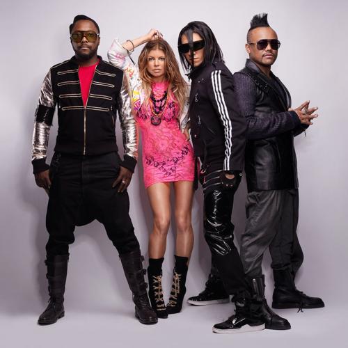 Black+Eyed+Peas+THE+TIME+DIRTY+BIT