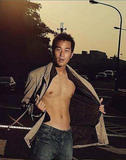 張孝全演出斯文宅男同志型男等角色證明自己是有型有實力的演員13