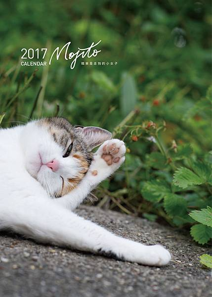 Mojito2017_貓咪桌曆01封面.jpg