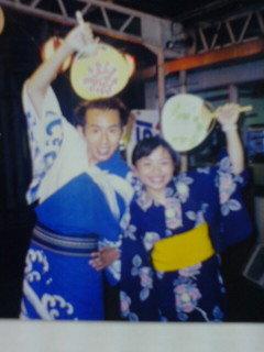 日本--浴衣