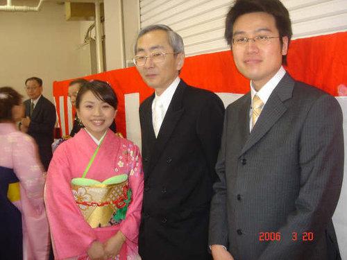 日本和服--振り袖