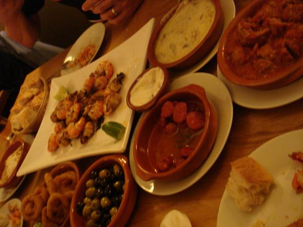 西班牙料理.JPG