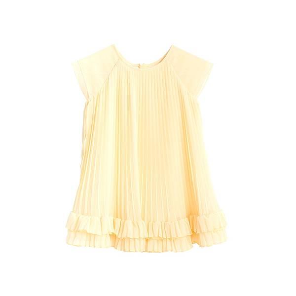 鵝黃百折小洋裝.jpg