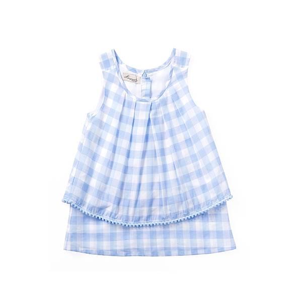 藍格球球短裙套裝.jpg