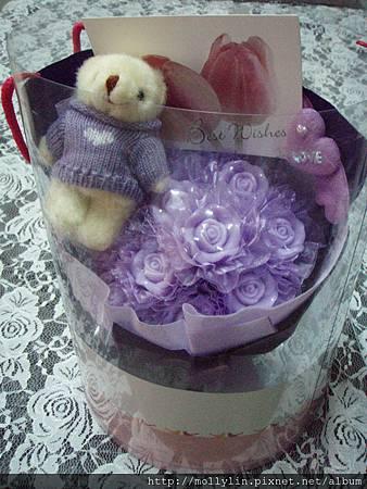 20110314禮物 :)