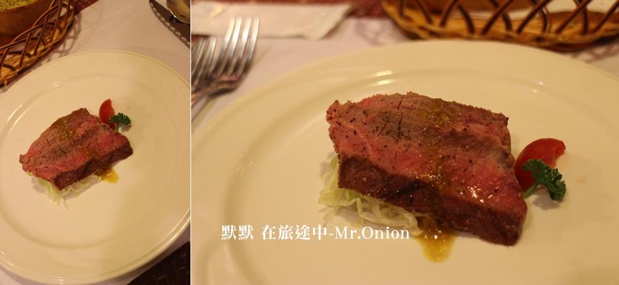 Mr.Onion前菜