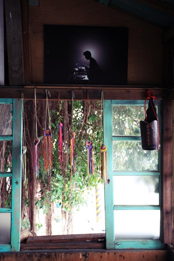 台南二空樹屋
