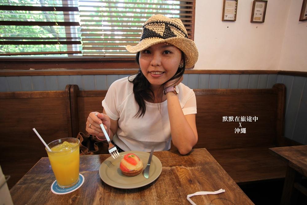 沖繩必吃甜點oHacort