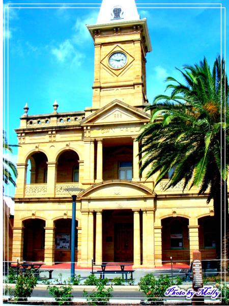 Town Hall (Warwick)