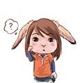 我的編輯兔.JPG