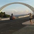 我和跨海大橋