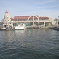 南海遊客中心