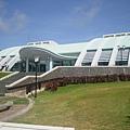 望安-綠蠵龜遊客中心