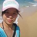 我與西安沙灘