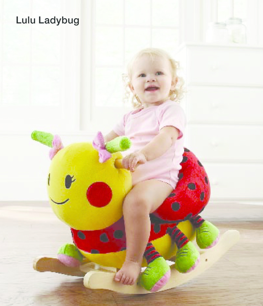 kid pics ladybug