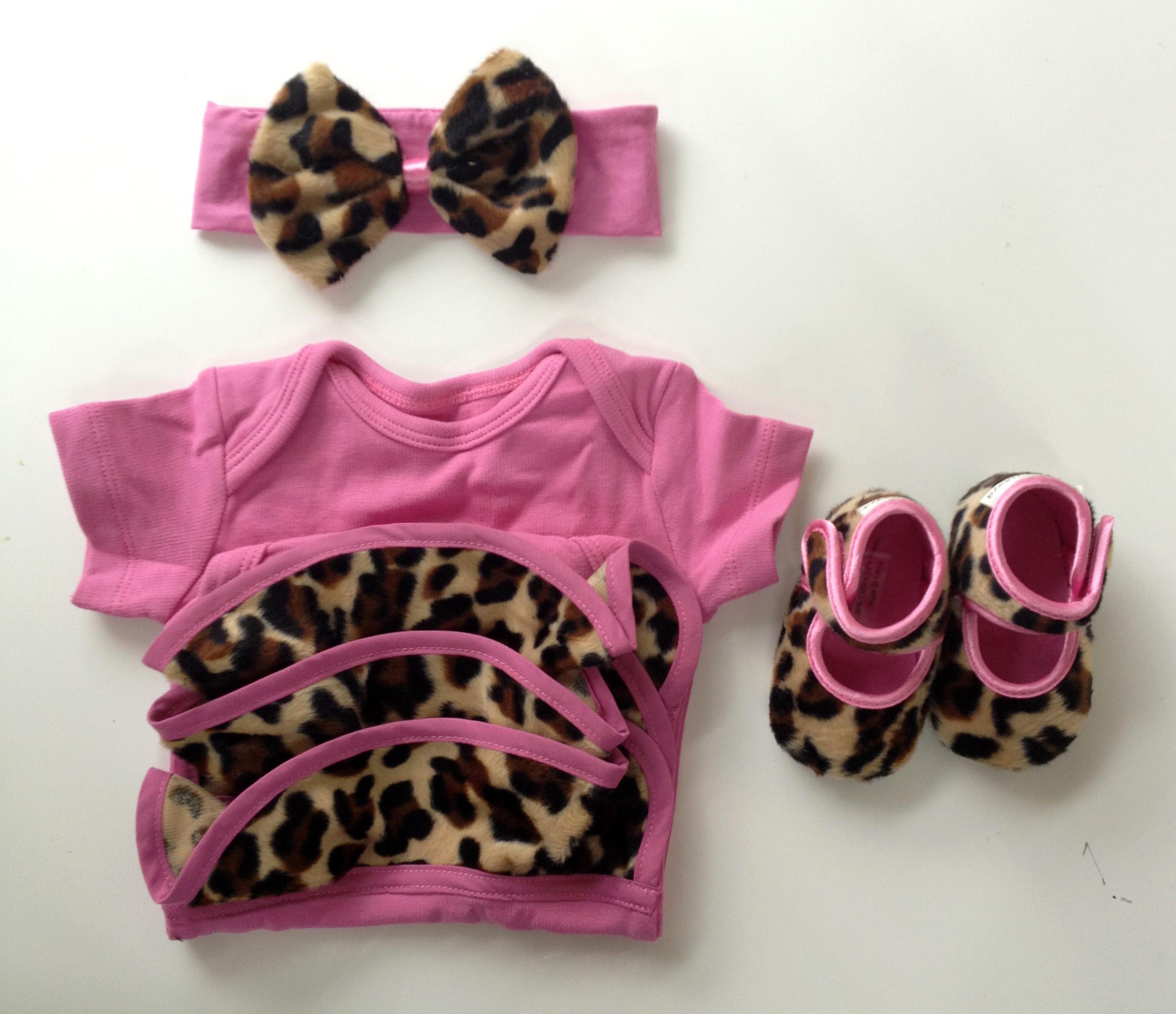 粉紅豹紋 (3)