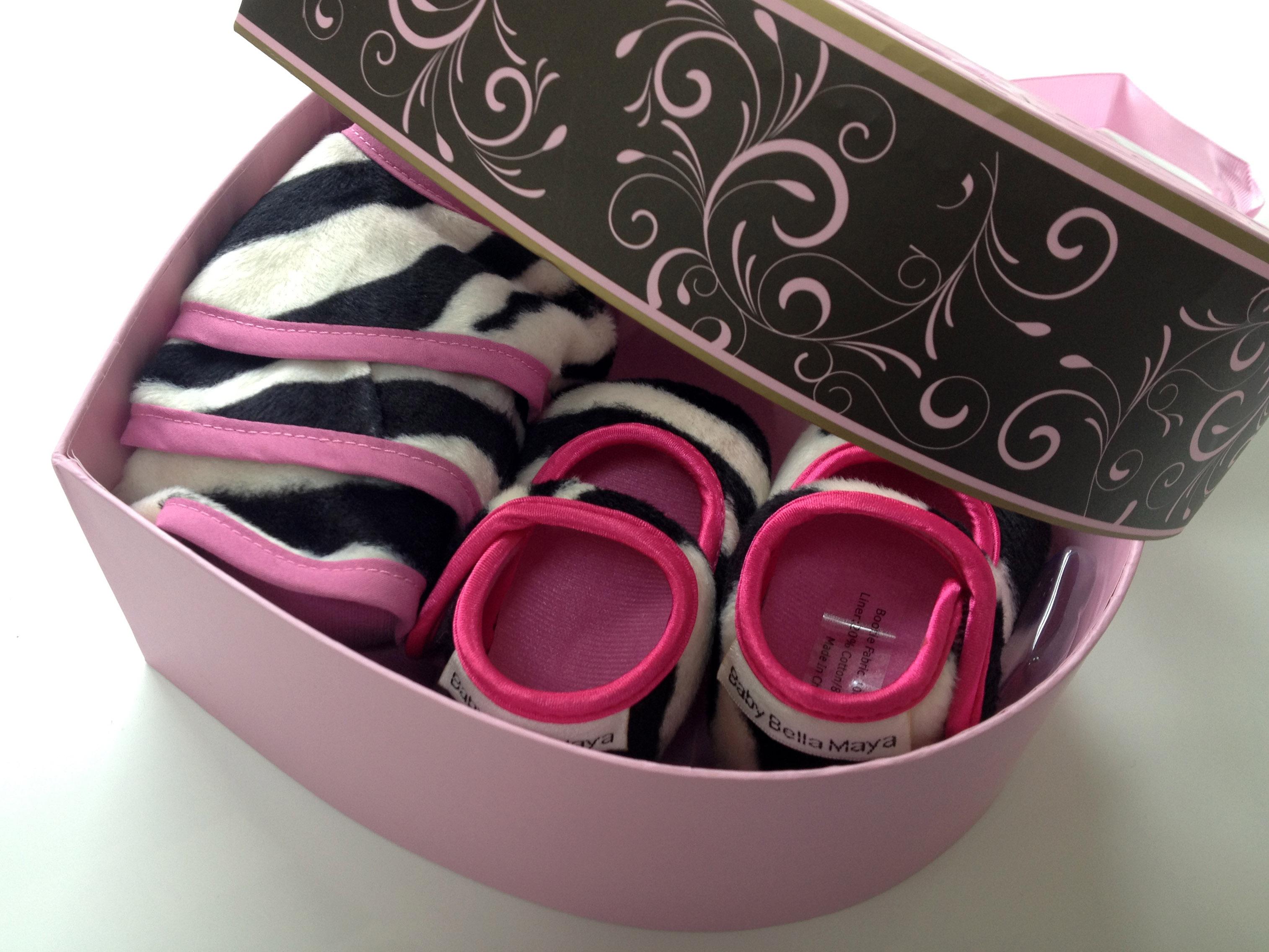 粉紅斑馬 (2)