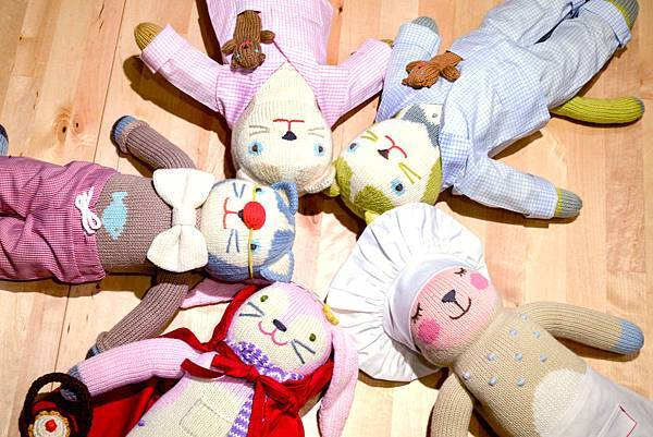 blabla娃娃衣服-所有衣服