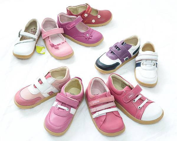 girl leisure shoes  model