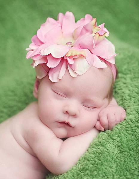 jamie-rae-infant-pink-rose-headband_1