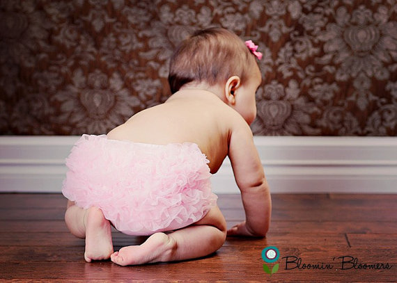 Pink Chiffon Ruffle Bloomer.jpg