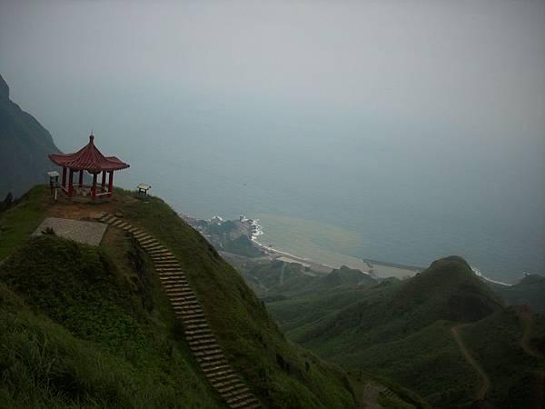 2009.05.27_唱遊茶壺山頂自拍~妳是我的唯一_0002.JPG