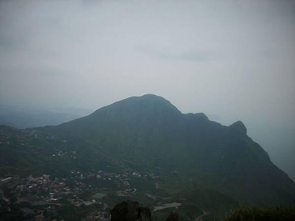 2009.05.27_唱遊茶壺山頂自拍~妳是我的唯一_0003.JPG