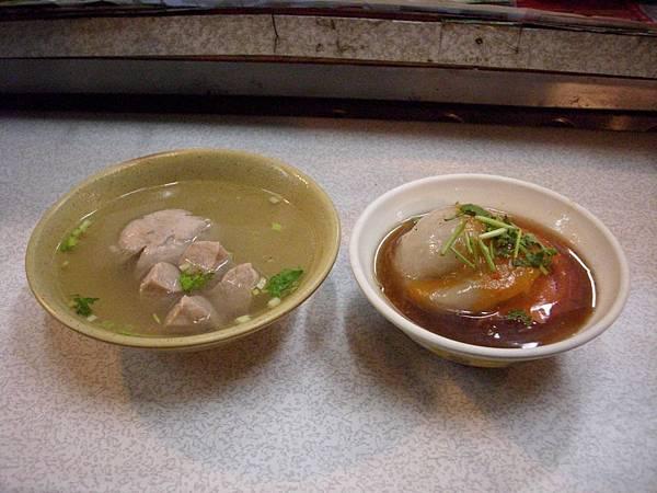 2009.09.17_基隆仁一路不顯眼的小吃店~清蒸肉圓_0003.JPG