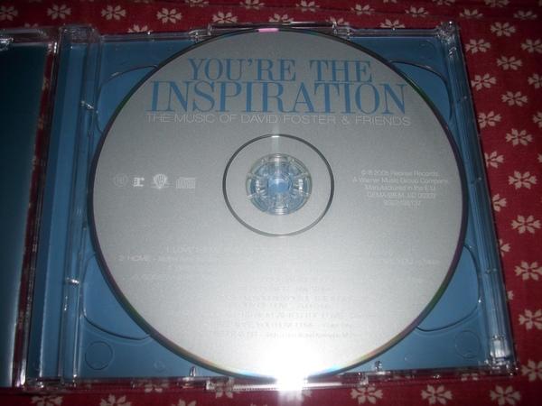 大衛佛斯特與好友們的音樂饗宴 (CD+DVD)_0008.JPG