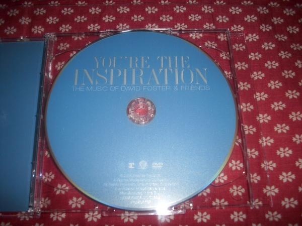 大衛佛斯特與好友們的音樂饗宴 (CD+DVD)_0009.JPG