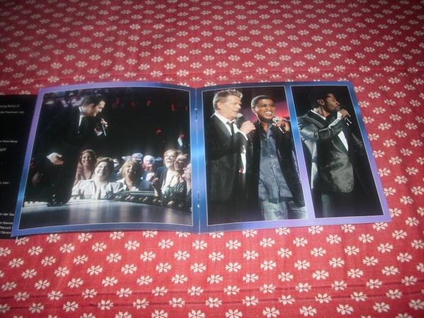 大衛佛斯特與好友們的音樂饗宴 (CD+DVD)_0012.JPG